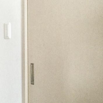 室内ドアのリフォーム